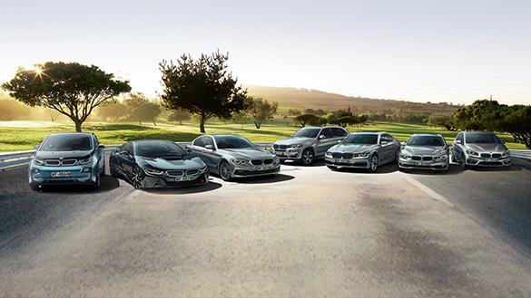 Niesamowite Używane samochody prosto z Salonu od dealera BMW Warszawa YT23